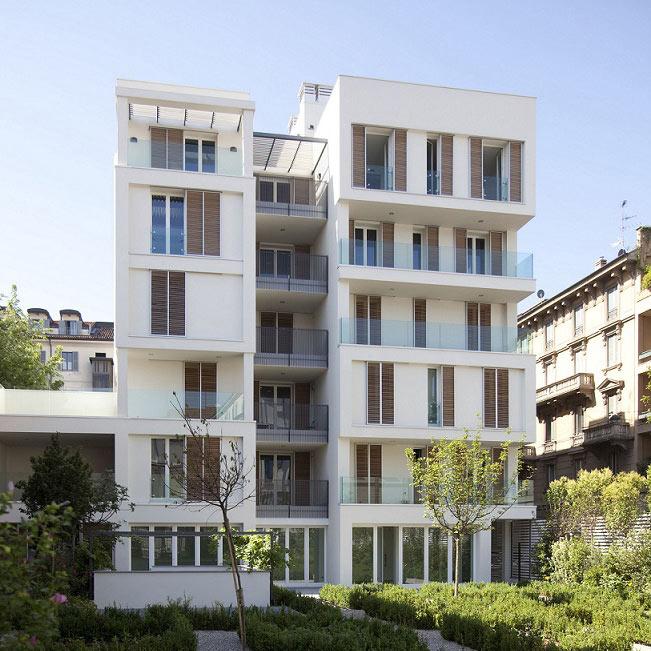 Residence_Gli_Orti-Via Borgazzi