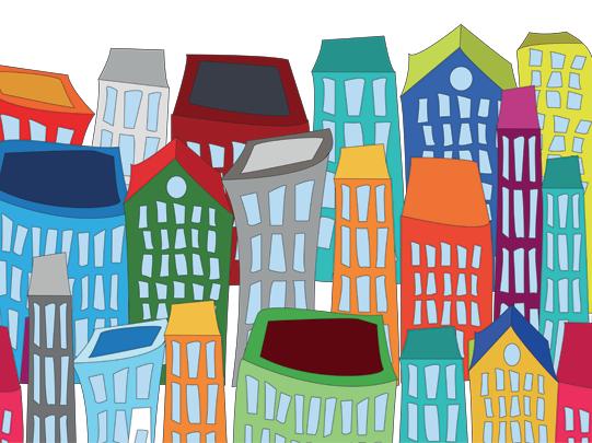 Con Ecobonus e cessione del credito il Condominio si può rivalutare