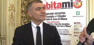 "Alfonso Pecoraro Scanio, Habitami"" The Best Idea"