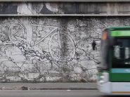 Milano, le periferie urbane