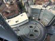Milano, la più verticale d'Italia