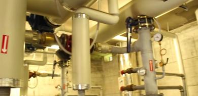 Habitami Network con i professionisti effettua l'audit energetico a Locate di Triulzi (Milano)