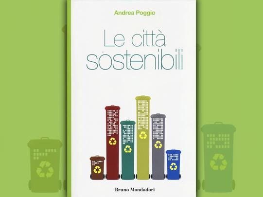 Andrea Poggio, le città sostenibili