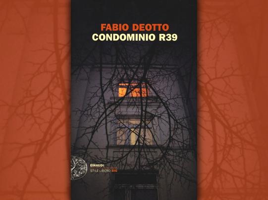 Fabio Deotto, Condominio R39