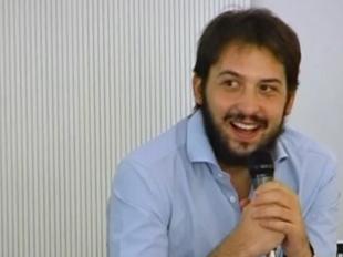Giacomo Lev Mannheimer