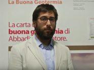 Sauro Secci intervista Fabio Passoni a Ecomondo 2015
