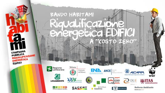 Bando Habitami 2016