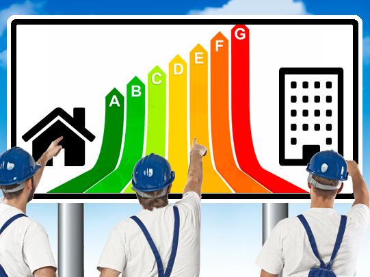 L'analisi dei consumi energetici dell'edificio riduce le spese di immobili ed edifici