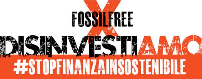 Petizione: #StopFinanzaInsostenibile
