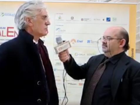 Giovanni Pivetta intervistato da Sergio Ferraris