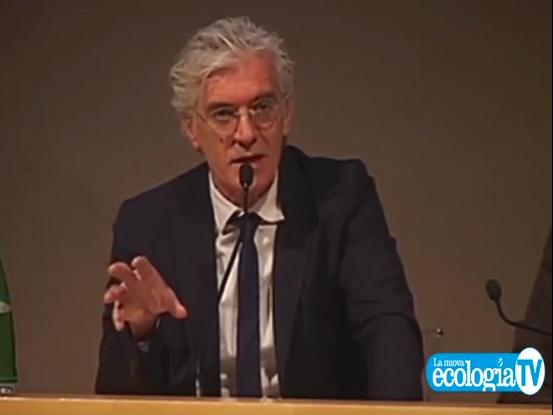 Giovanni Pivetta Habitami al Forum di QualEnergia 2015