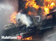 Deepwater Horizon, il disastro ambientale della piattaforma petrolifera