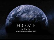 """Home"" e ""Human"" di Yann Arthus-Bertrand"