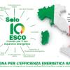 Solo IO ESCo investo per il tuo risparmio energetico, campagna nazionale promossa da Habitami in collaborazione con le Energy Service Company certificat