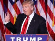 Donald Trump, i cambiamenti climatici sono una bufala