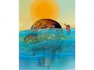 Cambiamento climatico e la nuova mappa del mondo