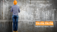 Ecobonus e Bonus ristrutturazioni edilizie 2017