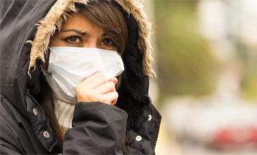 PM10 oltre il limite di soglia in ogni città italiana