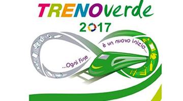 Il Trenoverde 2017 di Legambiente è per l'economia circolare