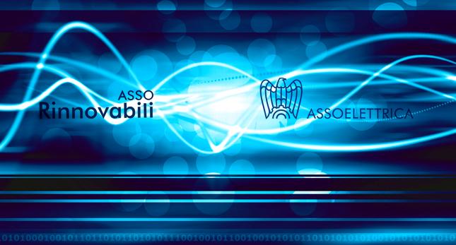 assoRinnovabili + Assoelettrica = Elettricità futura