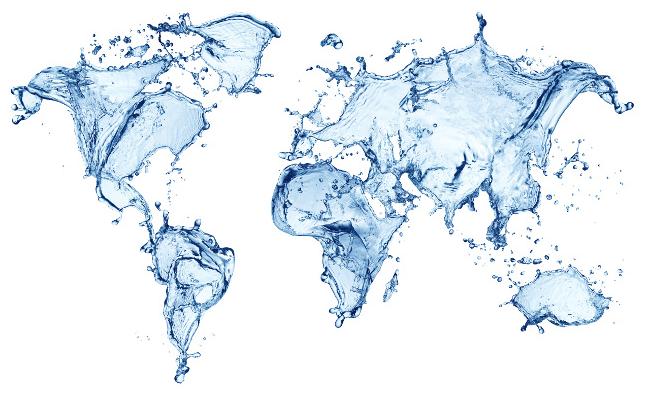 22 Marzo 2017 è la giornata mondiale dell'acqua ma non è un bene di tutti