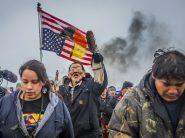 Gli indiani Sioux hanno un nuovo alleato: la Norvegia