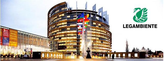 L'Europarlamento approva il pacchetto dell'economia circolare