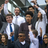 La meglio gioventù americana sfida gli Usa sull'ambiente