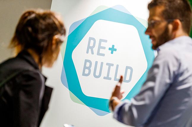 Habitami inviato a REbuild Italia 2017