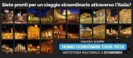 Homo Condòmini Tour 2018, la casa per l'efficienza energetica