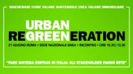 Urban Regreeneration:fare sistema edificio, gli stakeholder fanno rete
