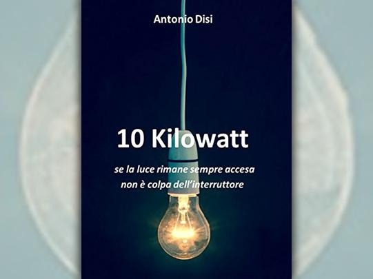 Antonio Disi 10 Kilowatt