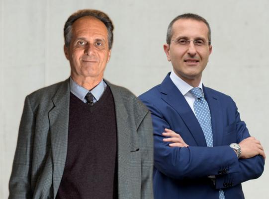 Nuovi Vertici GSE Presidente Francesco Vetrò e AD Roberto Moneta