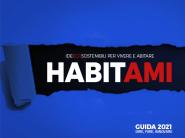 Habitami, la guida ai nuovi stili di abitare sostenibile