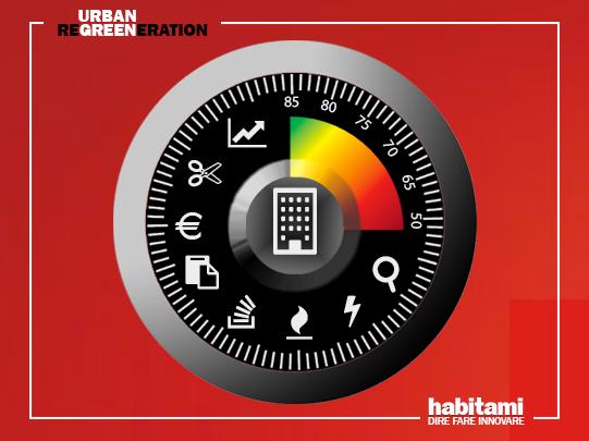Il futuro è già arrivato, Urban Regreeneration