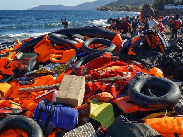 Migranti, nel 2019 gli sbarchi in Italia sono diminuiti del 79,6%