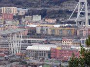 Si sapeva dal 2014, nel rapporto di Atlantia, che il Ponte Morandi stava per crollare