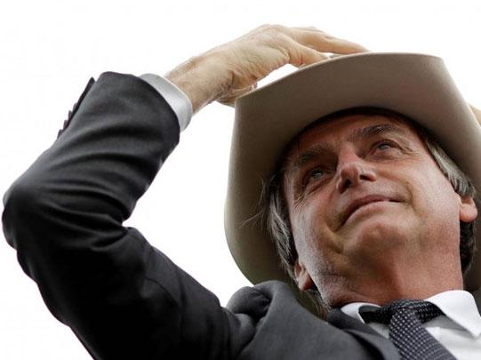 Alfredo De Girolamo - Con Bolsonaro ambiente e diritti in Brasile sono a rischio