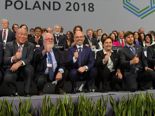 Grammenos Mastrojeni - Negoziati climatici, la regola del ciascuno fa ciò che può