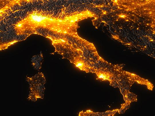 Luca Aterini - Ecco il Piano nazionale energia e clima italiano, spiegato