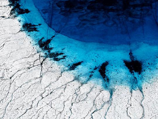 Pietro Greco - Groenlandia, cattive notizie dai ghiacciai