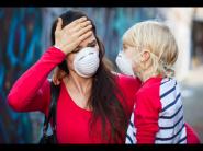 L'Italia è uno dei Paesi più a rischio sicurezza e salute pubblica a causa dell'inquinamento e temperature estreme secondo i dati Ue