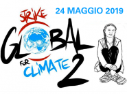 Partecipa anche Tu al Global Strike for future (2)