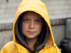 Clima: cosa ha messo in moto nel mondo una ragazzina di 16 anni