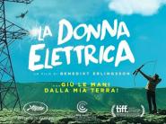 La Donna Elettrica - VIDEOTECA ECOSOSTENIBILE