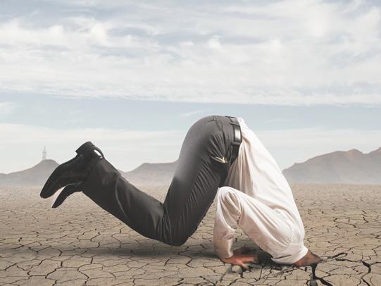 Anche un premio Nobel può raccontare cose sbagliate sul clima