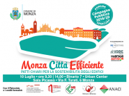 Forum Monza città efficiente