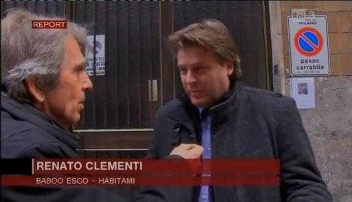 Ing. Renato Clementi - Baboo Esco