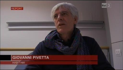 Giovanni Pivetta - Habitami